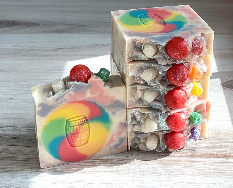 Candy Shop Soap