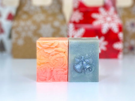 It's a Wonderful Life Soap Set