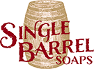 Single Barrel Soaps