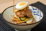 Naengmyeon (Korean Cold Noodles)