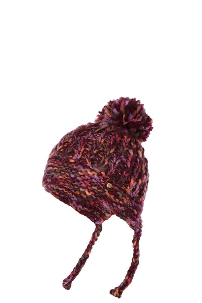 """Millymook"" BEANIE - Genevieve Peru - Unisex (Lined) - CHILD SIZE"