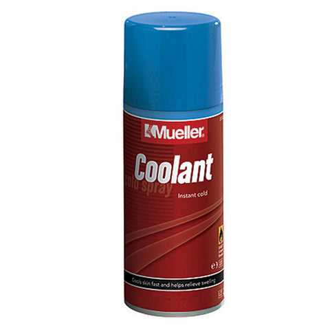 Mueller Coolant Cold Spray - 3.5 oz