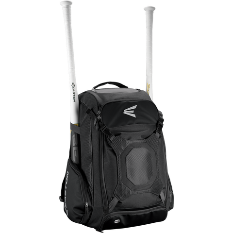 Easton Walk-Off IV Bat Pack - Black