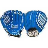 "Mizuno Prospec 10.75"" Utility Glove GPP1075Y2RY - Royal Cream"