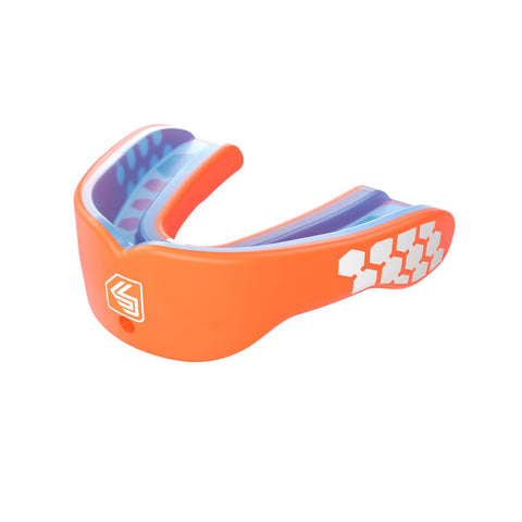 Shock Doctor 6900 Gel Max Power Mouthguard - Shock Orange