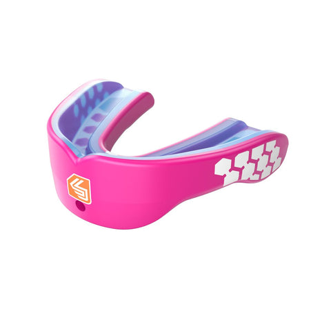 Shock Doctor 6900 Gel Max Power Mouthguard - Shock Pink