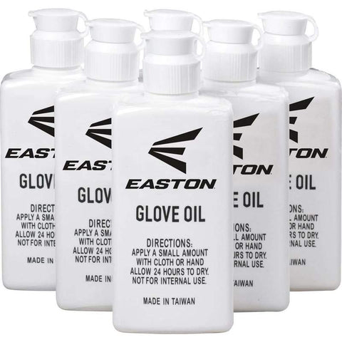 Easton Glove Oil - 6 oz