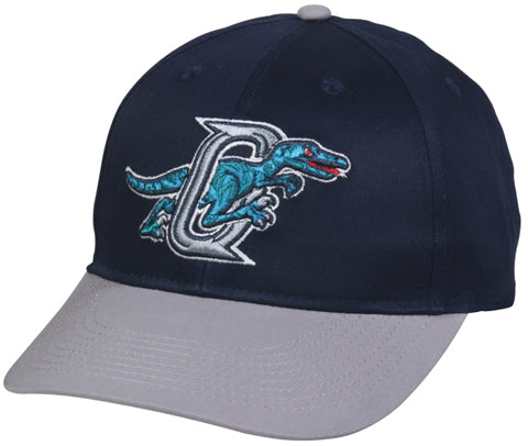 OC Sports MIN-253 Minor League Replica Caps - Ogden Raptors