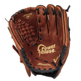 "Mizuno Prospect GPP1100Y1 Youth Utility Glove 11.00"" - Baseball Gloves - Hit A Double - 2"