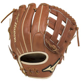 "Mizuno Pro Select 11.75"" Infield Glove GPS1-600D - Brown"