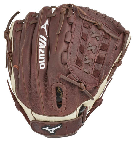 "Mizuno Franchise Slowpitch Slowpitch 12.50"" Utility Glove GFN1250S3"