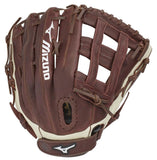 "Mizuno Franchise Slowpitch Slowpitch 13.00"" Utility Glove GFN1300S3"