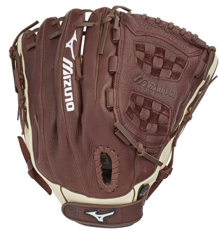 "Mizuno Franchise Slowpitch Slowpitch 14.00"" Utility Glove GFN1400S3"