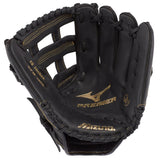 "Mizuno Premier GPM1205 12.00"" Slowpitch Glove - Black"