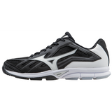Mizuno Players Trainer - Black White