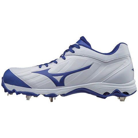 Mizuno 9-spike Advanced Sweep 3 - White Royal