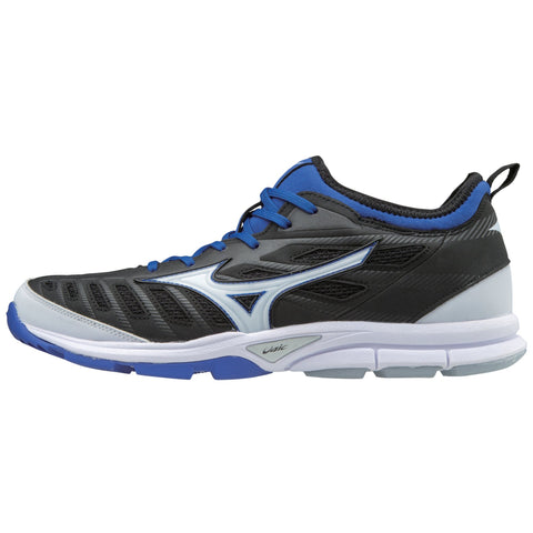 Mizuno Men's Players Trainer 2 - Black Royal