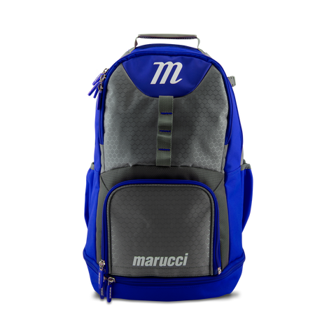 Marucci 2020 F5 Bat Pack - Royal Blue