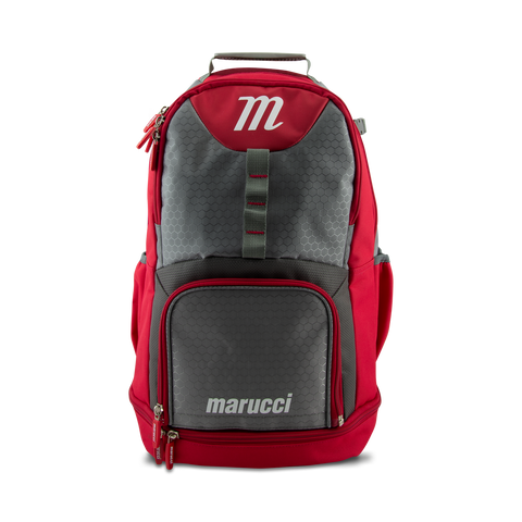 Marucci 2020 F5 Bat Pack - Red