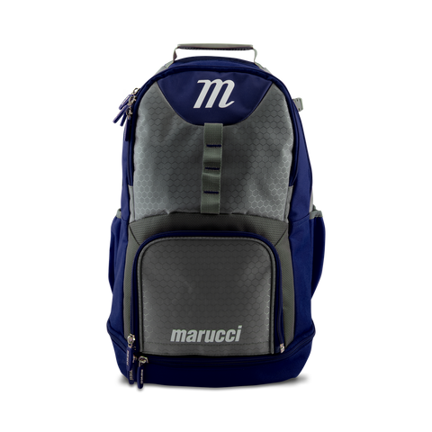Marucci 2020 F5 Bat Pack - Navy Blue