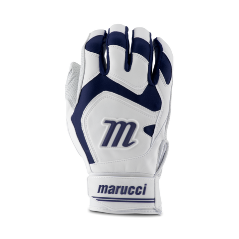 Marucci 2020 Signature Youth Batting Glove - Navy Blue