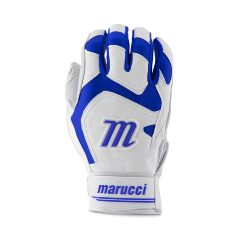 Marucci 2020 Signature Batting Glove - Royal Blue