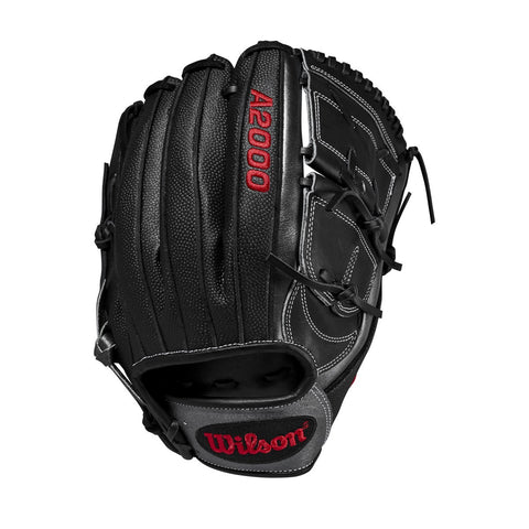 "Wilson 2019 A2000 B2SS 12.00"" Pitchers Glove WTA20RB20B2SS - Royal Red"