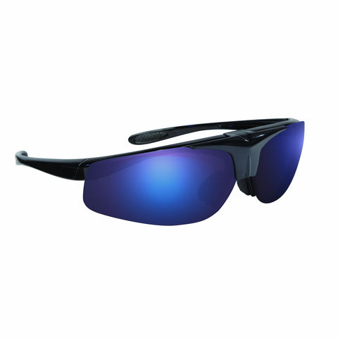 Franklin Sports MLB Deluxe Flip-Up Sunglasses - Black