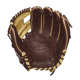 "Wilson A2000 1787 11.75"" Infield Glove WTA20RB181787 - Baseball Gloves - Hit A Double - 2"