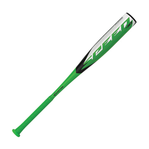 "Easton 2019 Speed (-10) USA Approved 2 5/8"" Bat - Green Black"