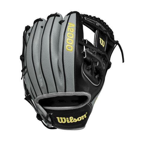 "Wilson 2020 A2000 1786SS 11.50"" Infield Glove WTA20RB201786SS - Baseball Glove - Hit A Double - 1"