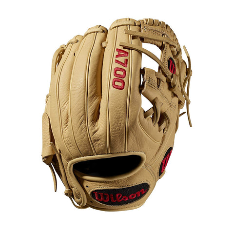 "Wilson A700 11.25"" Youth Utility Gloves WTA09RB191125"