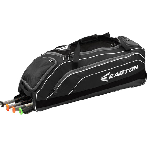 Easton Wheeled Bag E700W - Black