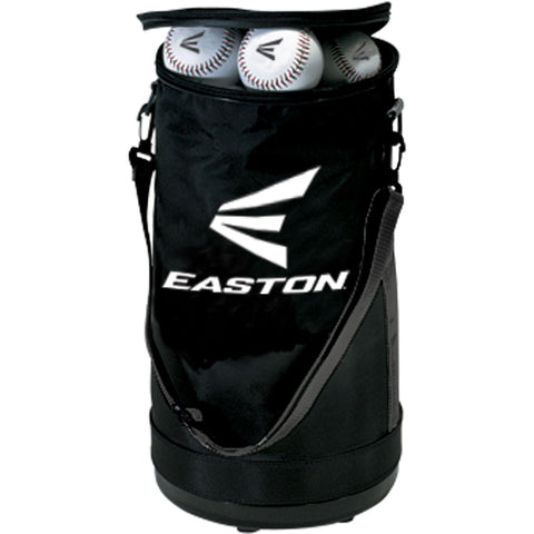 Easton Baseball Empty Ball Bag - Black
