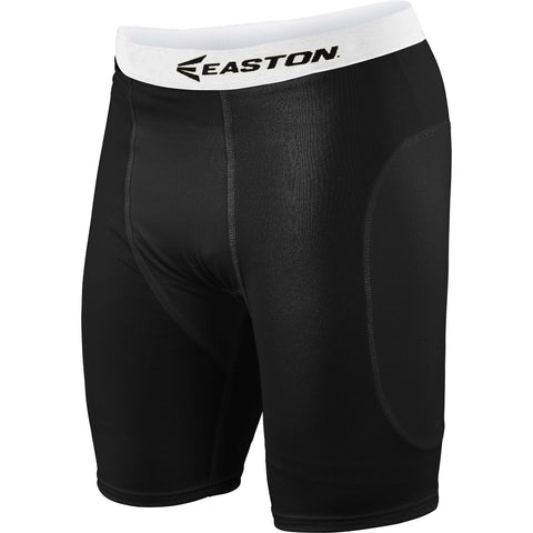 Easton Basic Sliding Shorts A164048 Adult Black