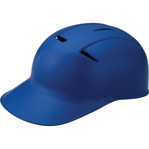Easton CCX Grip Catcher / Coach Skull Cap - Royal
