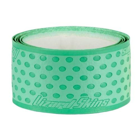 Lizard Skins Durasoft 0.5mm Bat Grip - Teal - Baseball Accessories, Softball Accessories - Hit A Double
