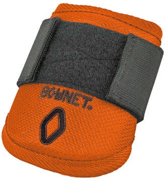 Bownet Colored Elbow Guards - Orange