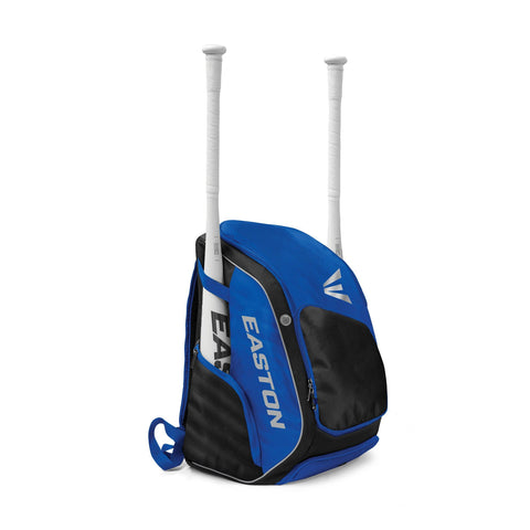 Easton Elite X Bat Pack - Royal Black