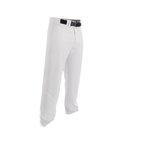 Easton Rival 2 Adult Pant White - Baseball Apparel, Softball Apparel - Hit A Double