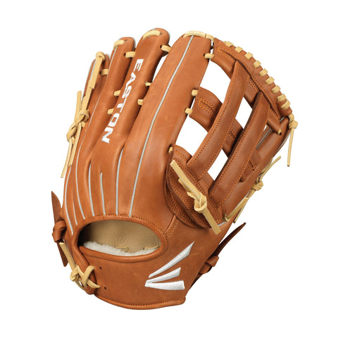 "Easton 2019 Flagship FS1275 12.75"" Outfield Glove - Tan"