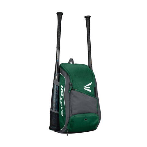 Easton Game Ready Bat Pack - Charcoal Green