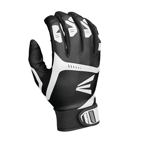 Eaaston Gametime Batting Youth Gloves - Black
