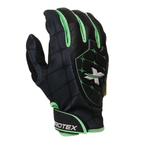 Diamond XProtex Hammr Batting Glove - Black