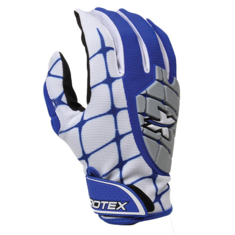Diamond XProtex Hammr Batting Glove - Royal