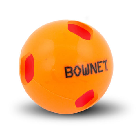 "Bownet Hollow Flex 12"" Training Balls - Orange"