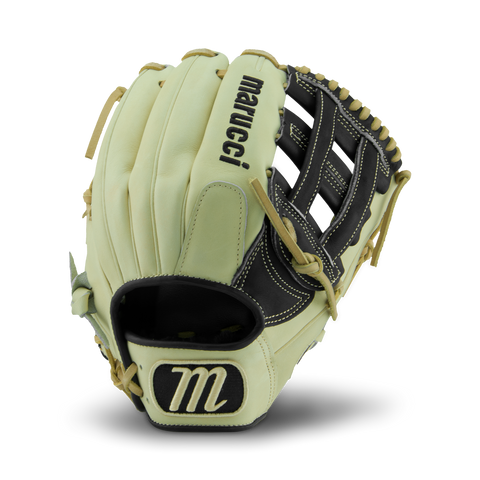 "Marucci Founders Series 11.50"" H-Web - Cork Black"
