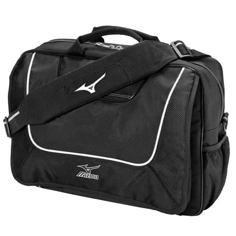 Mizuno Coaches Briefcase - Black - 360172