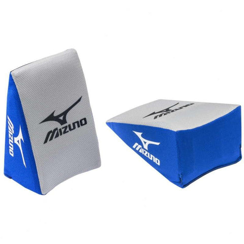 Mizuno Knee Wedge Royal Grey Large / Xlarge - 380188