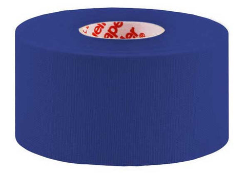"Mueller Mtape 1.5"" x 10 yds Royal - 2 pk value"